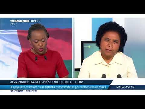 Interview du Collectif Tany sur le projet Toliara Sands