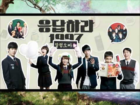 เพลงประกอบซีรีย์เกาหลีเพราะๆ