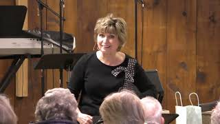 Fawn Brents: Theology Proper #5
