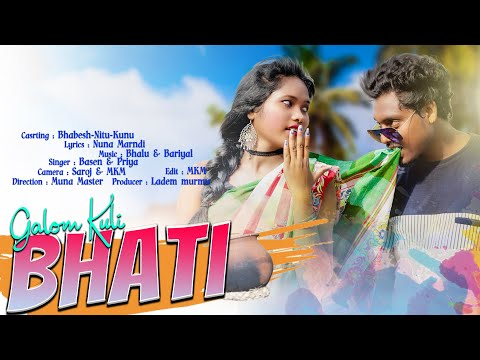 Santali Video Song - Galom Kuli Bhati