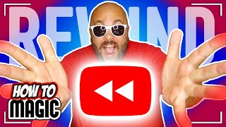 YouTube Rewind 2019: How To Magic Edition | #YouTubeRewind
