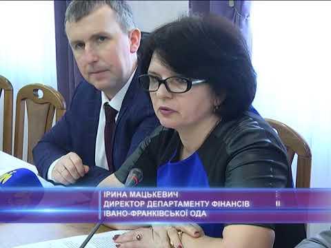 Засідання постійної комісії обласної ради з питань аграрної політики та земельних відносин