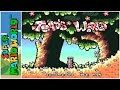Toad's World (2013) | Super Mario World Hack