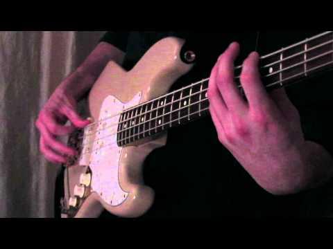 Amazing Grace on Bass
