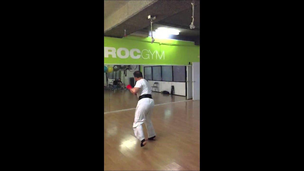 Robert leonard paredes boxeo chino kung fu buda lama - Gimnasio paredes ...