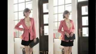 Asian Fashion / Korea / Japan / Spring and Summer HOT styles 1 Thumbnail