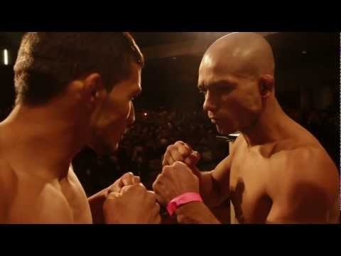 The Ultimate Fighter 14 Finale: Brandao vs. Bermudez Weigh-In Highlight