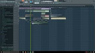 How To Make Russian Hardbass In 5 Minutes Fl Studio Tutorial