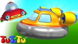 TuTiTu Toys | Hovercraft