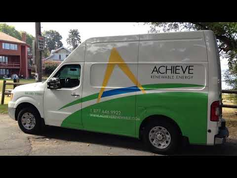 Achieve Renewable Energy, LLC - BBB Accredited Business Video