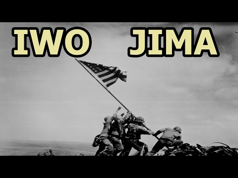 On This Day - 19 Feb 1945 - The Battle Of Iwo Jima Began