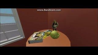 Roblox: Shrek is Love Shrek is Life (ROBLOX EDITION)
