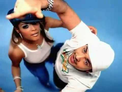 BLU CANTRELL FEAT. SEAN PAUL - BREATHE LYRICS