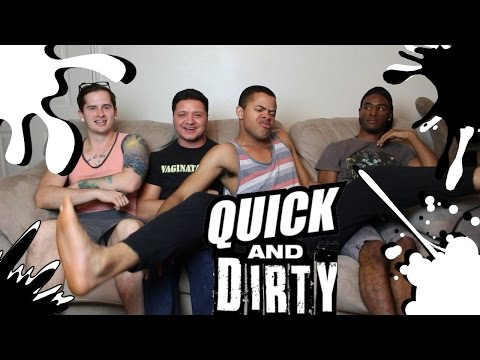Quick And Dirty Ft. Kenny Brown