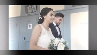 Cihan & Burcu Nikah...