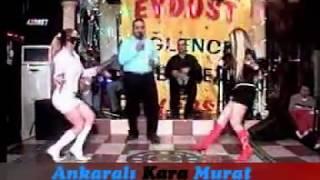 Ankaralı Kara Murat - Atım Arap