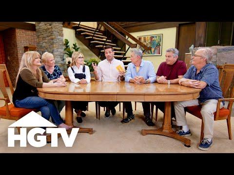 A Very Brady After Show: Episode 1 - HGTV