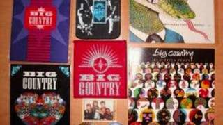 "BIG COUNTRY LOOK AWAY 12"" GREATEST HITS"