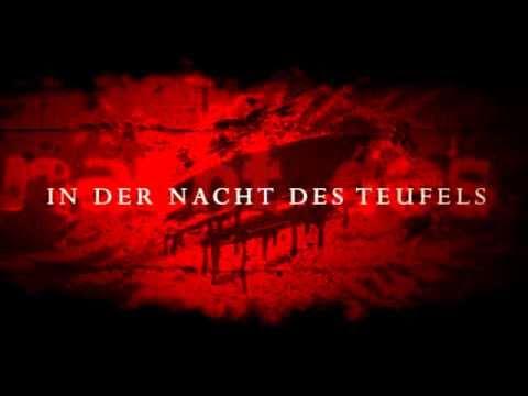 Hellbent Trailer, gay, schwuler Slasher-Horror