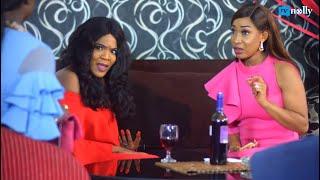 CELEBRITY MARRIAGE SERIESEpisode 7 - Nollywood Movies Toyin Jackie AppiahOdunlade Adekola