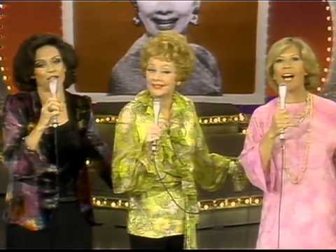 Hey Look Me Over Lucy Dinah Shore Valerie Harper