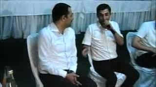 Ti kto takoy dasvidaniya Rəşad, Pərviz, Ələkbər, Vüqar, Aydin) Meyxana