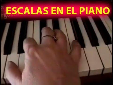 posicion de las manos en el piano pdf free