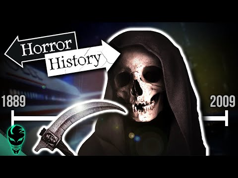 Final Destination: The History of Death (Books, Movies & Comics) | Horror History