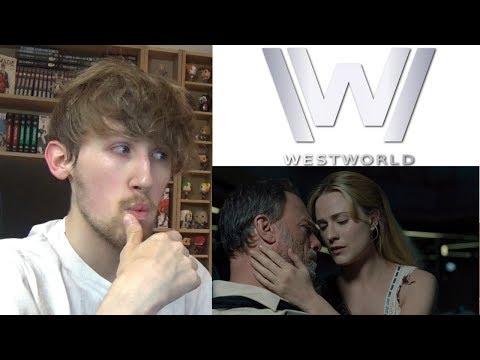 Westworld Season 2 Episode 7 - 'Les...