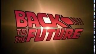 Назад в будущее | Back to the Future | Русский трейлер  | 1985