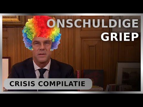 Crisis Compilatie #3 - Onschuldige griep