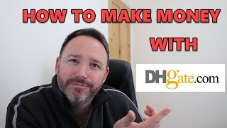 How to Make Money With DHgate Using Private Label Products