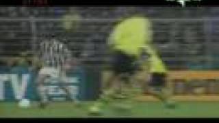 La storia di Del Piero - In rete [1 di 2] (capitolo2)