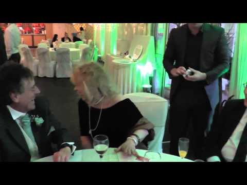 Glenn Fielding Magician promo
