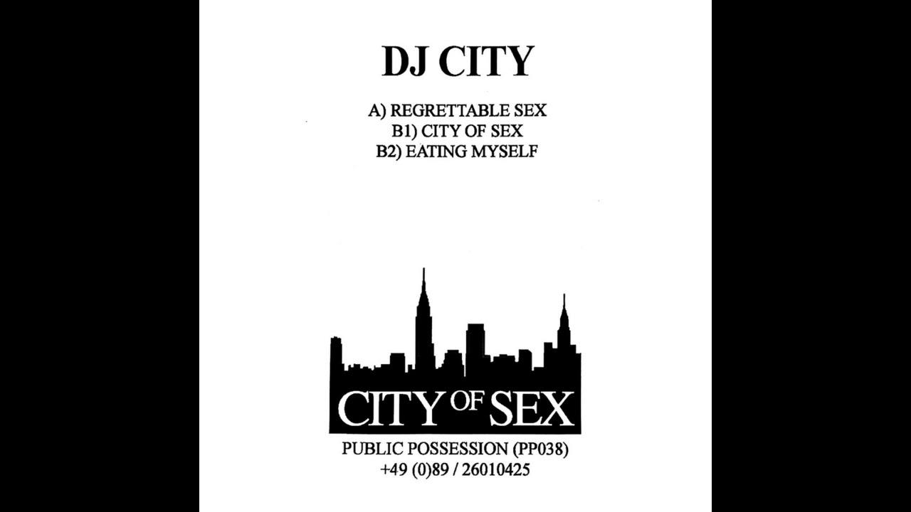 Download DJ City - City of Sex