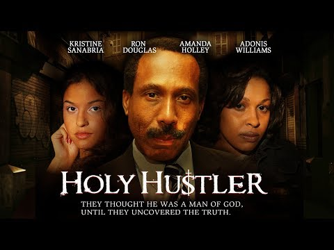 """The Truth Will Come Out - """"Holy Hustler"""" - Full Free Maverick Movie!!"""