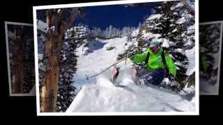 Hans Jörg Conzelmann Ski Jackson Hole / Bella Coola