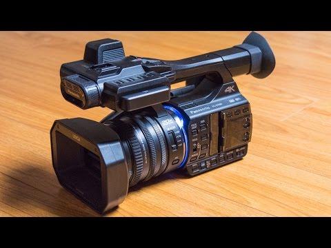 Panasonic HC X1000 - Review