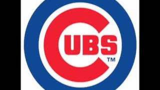 Go Cubs Go by Manic Sewing Circle (2008 Version)