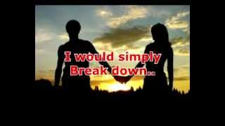 Helloween - If I Knew (Karaoke/DUAL HIFI)