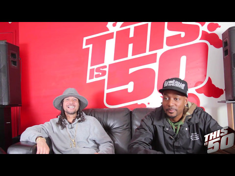 Bone Thugs on Working W/ Beyonce; Tired of Eazy E & Biggie Questions; Bone Thugs N Harmony Movie?