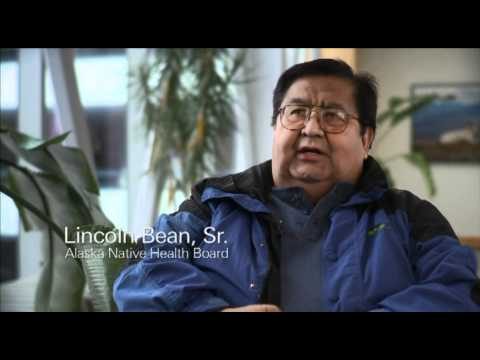 Alaska Natives: The Tobacco Prevention and Control Movement