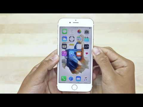 [Review] รีวิว iPhone 6s Part 1 [TH/ไทย]