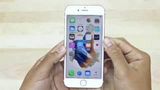รีวิว iPhone 6s พี่ iPhone SE [Part 1]