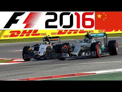 Safety Car of Doom (R) – F1 2016 Karriere Saison 1 #9 – Lets Play F1 2016 Gameplay Deutsch | CSW
