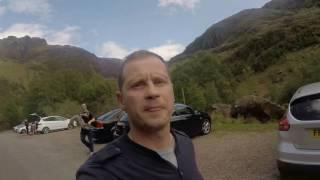 видео Отдых в Шотландии