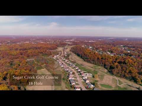 Sugar Creek Golf Course video
