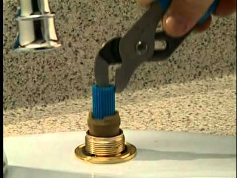 Moen Cartridges - YouTube