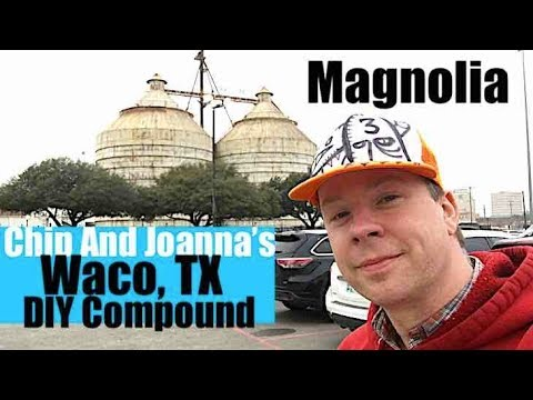 HONEST REVIEW- Chip N' Joanna's MAGNOLIA Tour- Waco, TX (HGTV)- FREE Things To Do/see