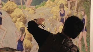 会田誠 ドキュメンタリー映画「駄作の中にだけ俺がいる」